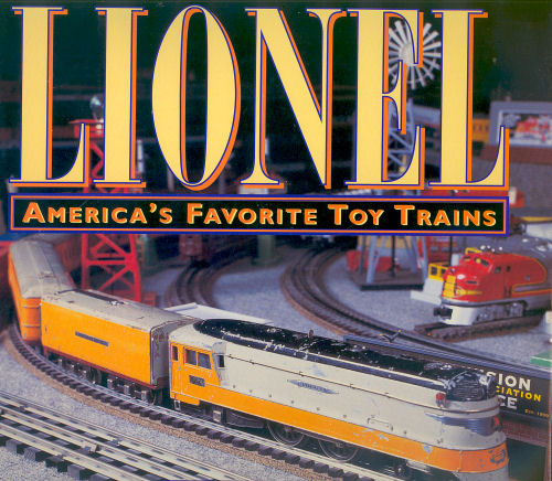 Lionel: America