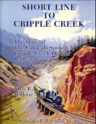 Short Line to Cripple Creek, volume 16