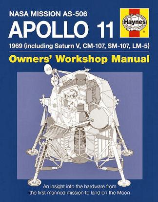 Apollo 11, NASA Mission AS-506