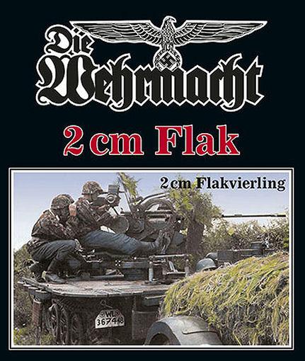 2cm Flak & 2cm Flakvliering
