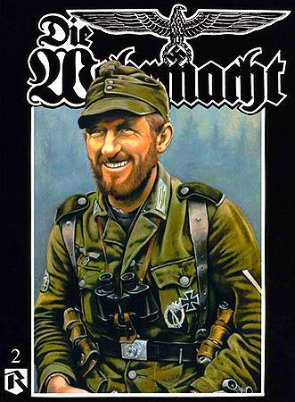 Die Wehrmacht, Volume 2