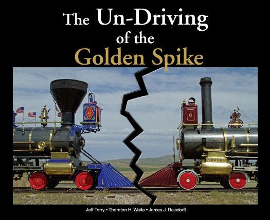 Un - Driving of the Golden Spike