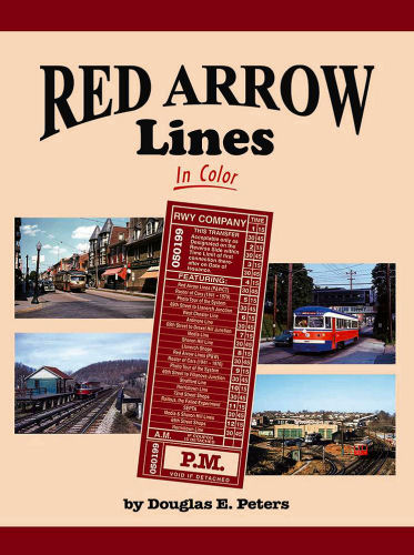 Red Arrow Lines