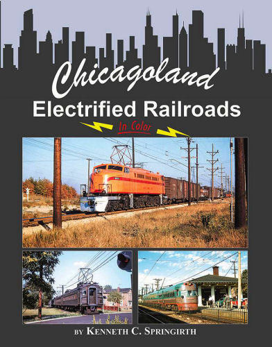 Chicagoland Electrified Railroads