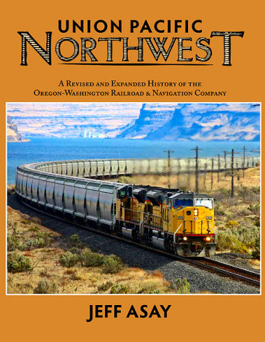 Union Pacific Northwest