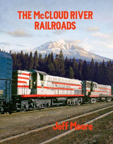 McCloud River Railroads