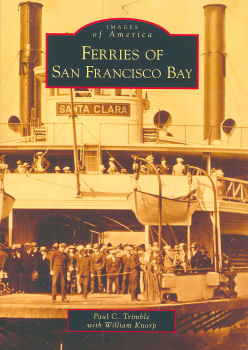 Ferries of San Francisco Bay
