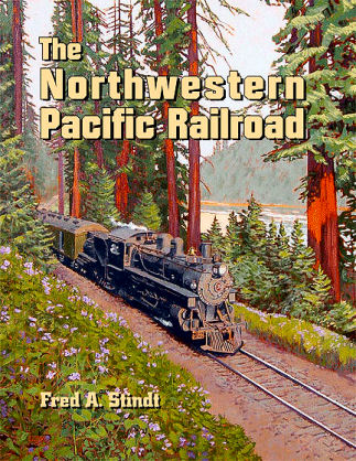 Northwestern Pacific Railroad by Stindt