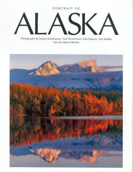 Portrait of Alaska