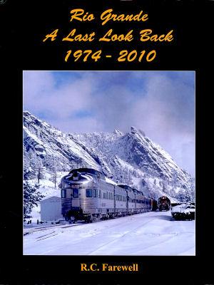 Rio Grande:  A Last Look Back  1974-2010