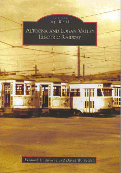 Altoona and Logan Valley Electric Railway