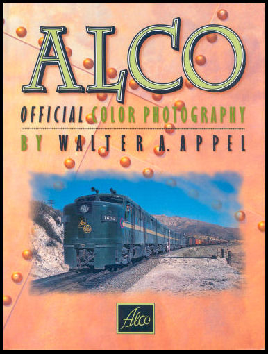 ALCO Official Color Photography
