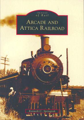 Arcade & Attica Railroads