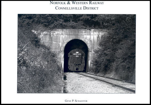 Norfolk & Western Railway, Connellsville District