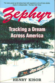 Zephyr: Tracking A Dream Across America