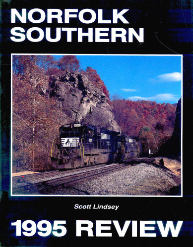 Norfolk Southern 1995 Review