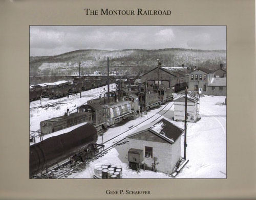 Montour Railroad