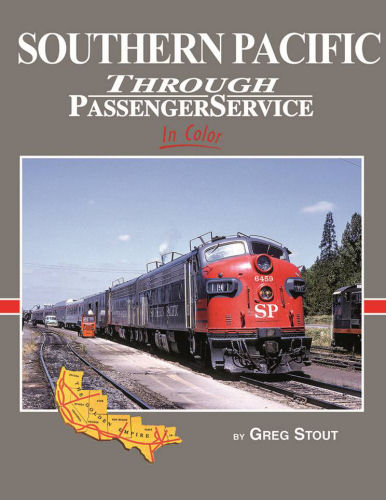 Southern Pacific Through Passenger Service