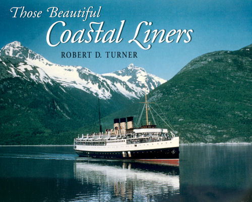 Those Beautiful Coastal Liners: The Canadian Pacific