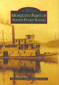 Mosquito Fleet of South Puget Sound
