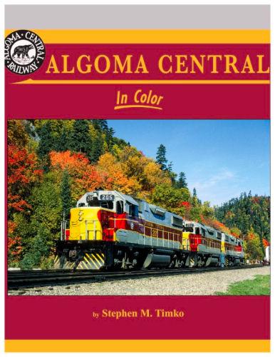 Algoma Central in Color