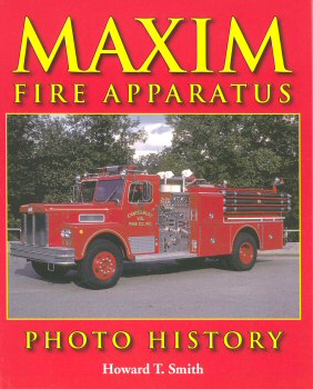 Maxim Fire Apparatus