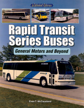 Rapid Transit Series Buses: General Motors & Beyond