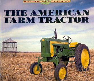 American Farm Tractor