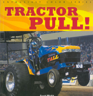 TRACTOR PULL !!