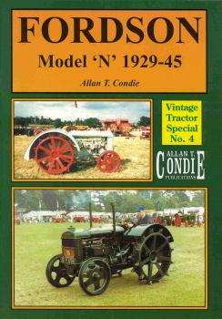 Fordson Model