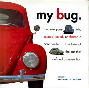 My Bug - Used