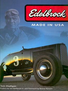 Edelbrock: Made in USA