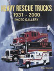 Heavy Rescue Trucks:1931 - 2000 Photo Gallery