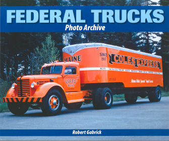 Federal Trucks Photo Archive