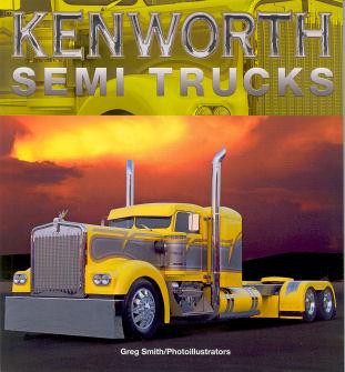 Kenworth Semi Trucks