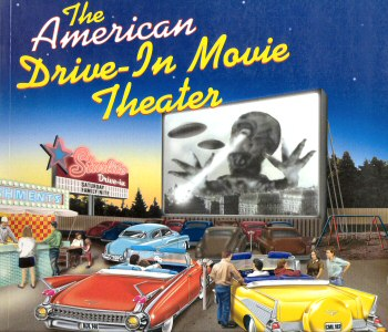 American Drive-In Movie Theater