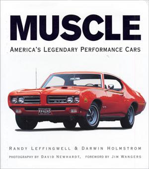 Muscle: America