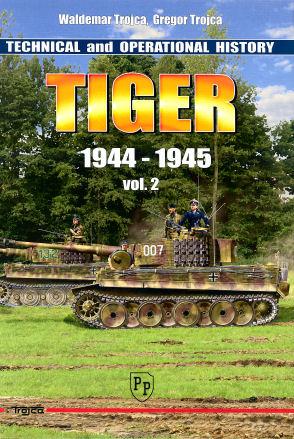 Tiger 1944-1945,  Volume 2