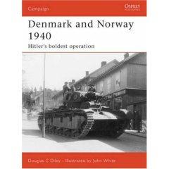 Denmark & Norway 1940