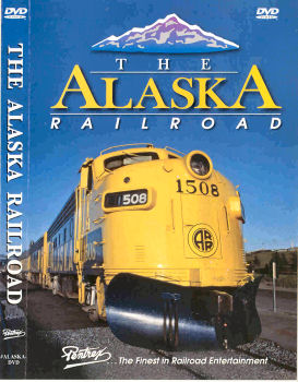 Alaska Railroad - DVD