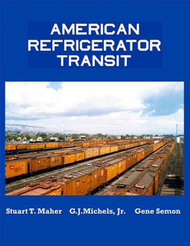 American Refrigerator Transit
