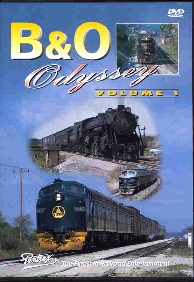 B&O Odyssey Volume 1 - DVD