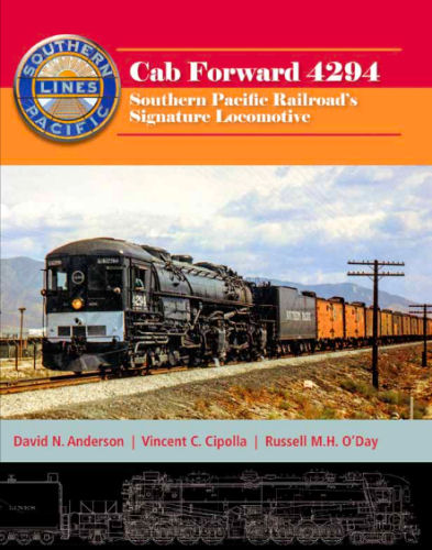 Cab Forward 4294