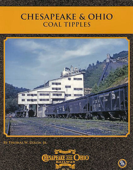 Chesapeake & Ohio Coal Tipples