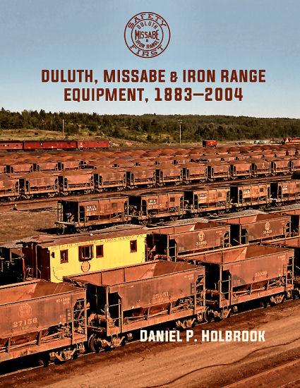 Duluth Missabi & Iron Range Equipment