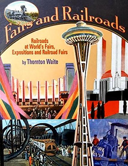 Fairs and Railroads; Railroads at World