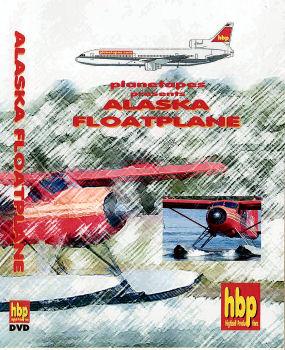 Alaska Floatplane - DVD