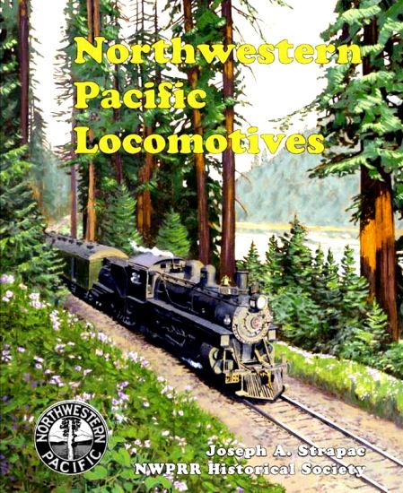 Northwestern Pacific Locomotives