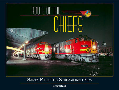 Route of the Chiefs