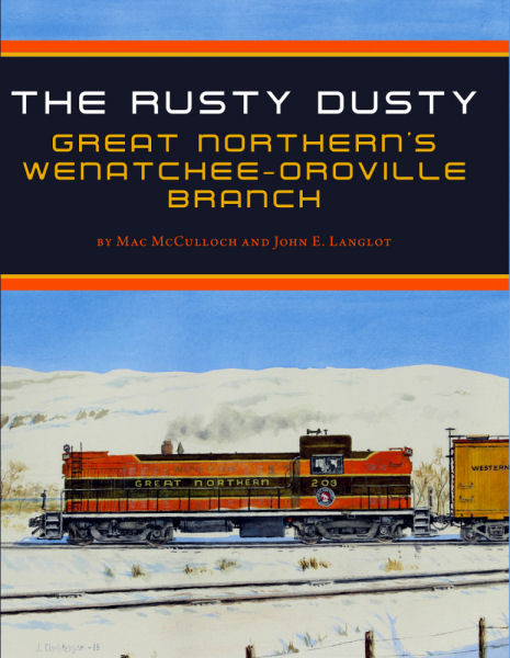 Rusty Dusty: Great Northern